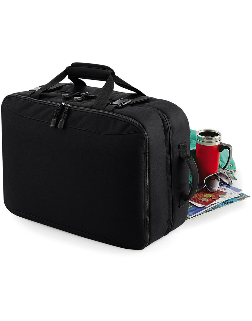 Bag Base Escape Ultimate Cabin Carryall