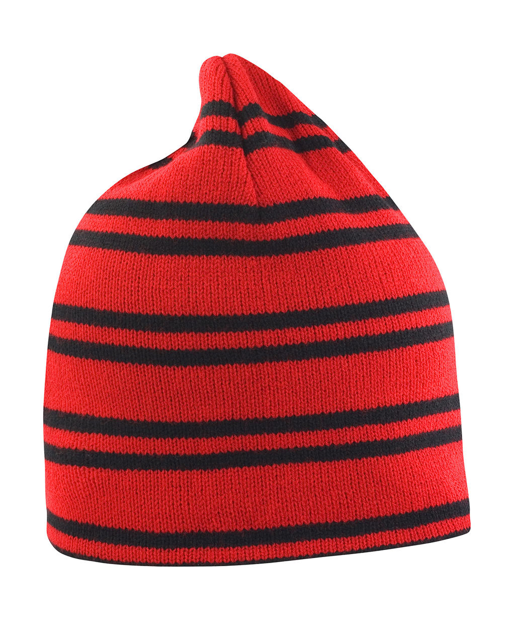 Result Team Reversible Beanie