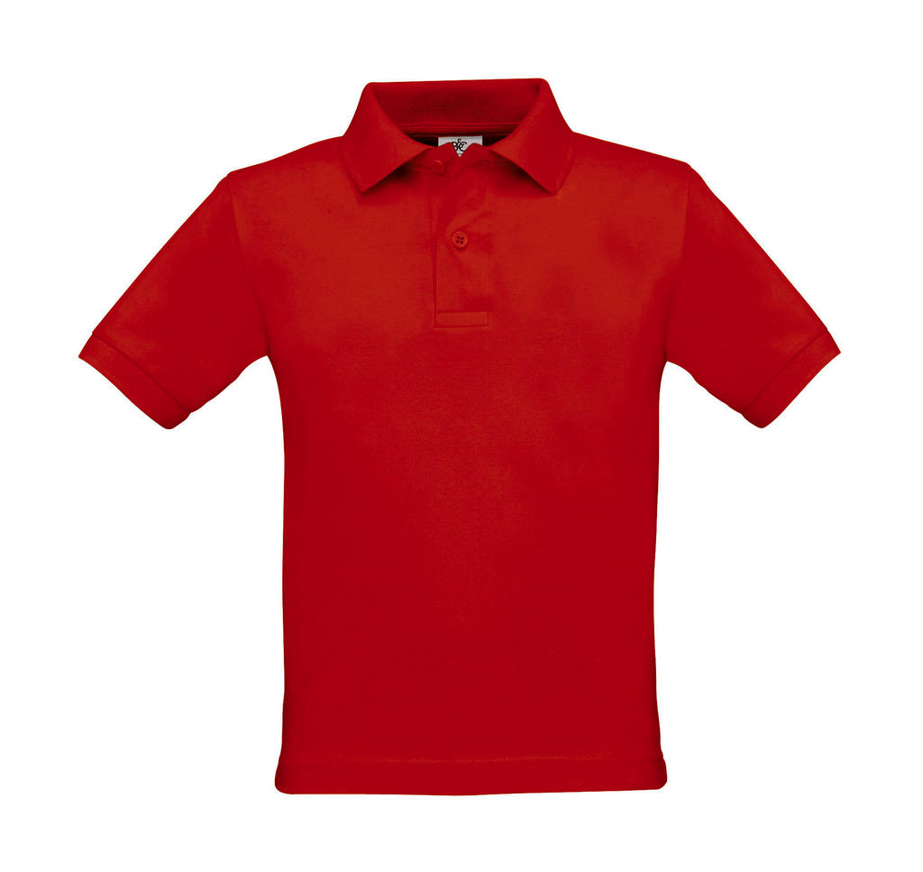 B & C Safran/kids Polo