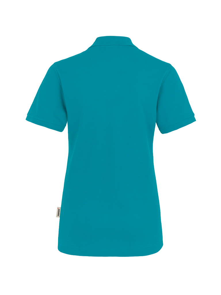 HAKRO Damen-Poloshirt Top