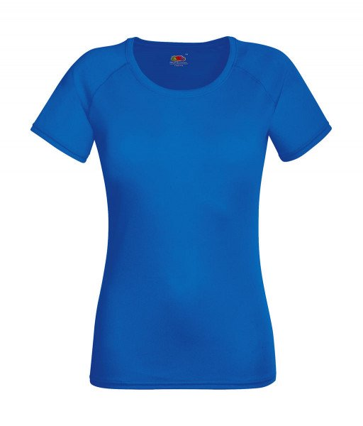 Fruit of the Loom Ladies Performance T