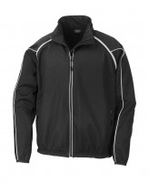 Result Men`s Race System Jacket