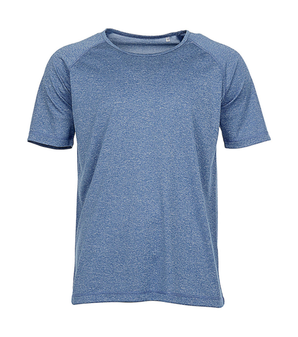 Stedman Active Performance Raglan