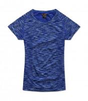 Stedman Women`s Active Seamless Raglan T-Shirt