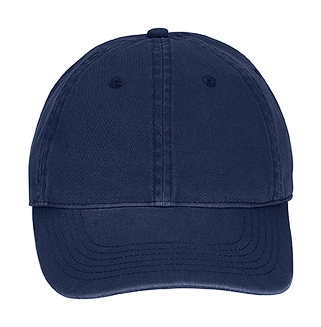 Comfort Colors Direct Dyed Baseball Cap
