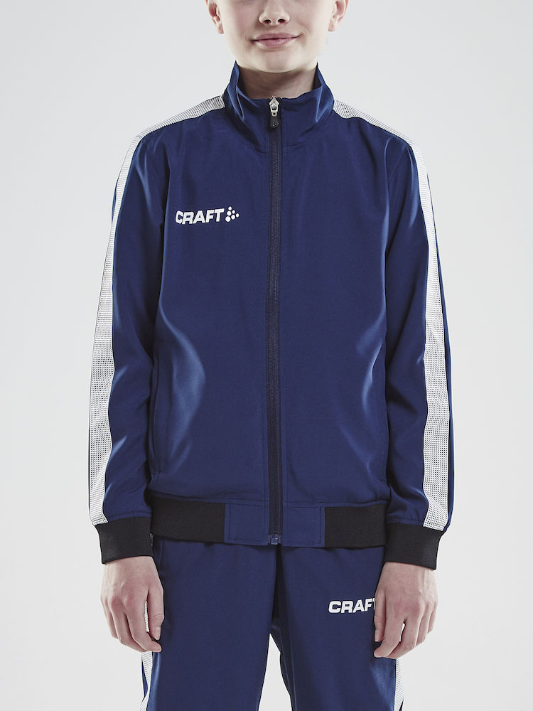 CRAFT PRO CONTROL WOVEN JACKET JR
