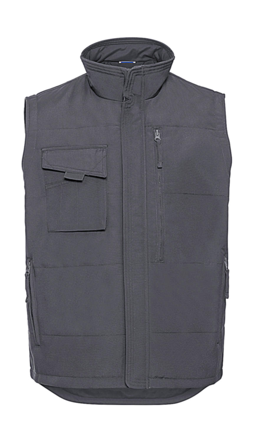 Russell Europe Workwear Bodywarmer