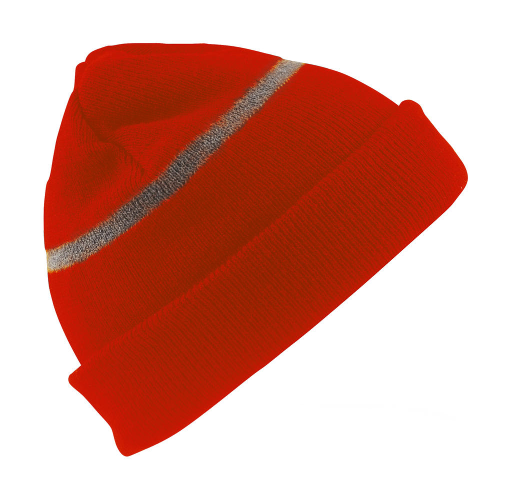 Result Caps Junior Thinsulate™ Woolly Ski Hat
