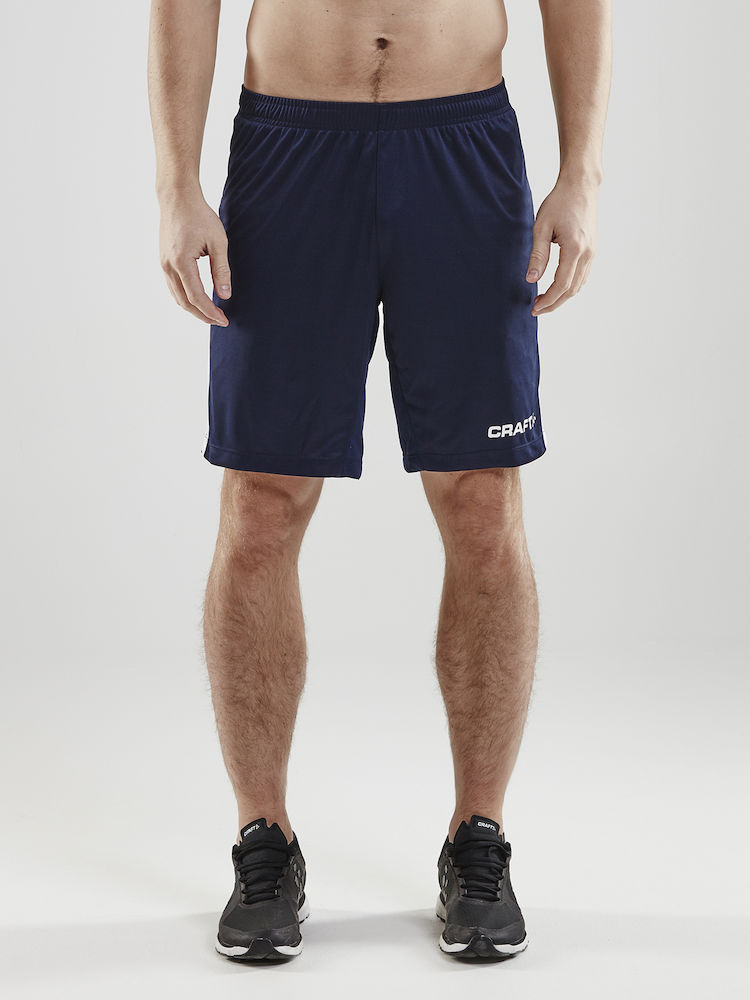 CRAFT PRO CONTROL LONGER SHORTS CONTRAST M