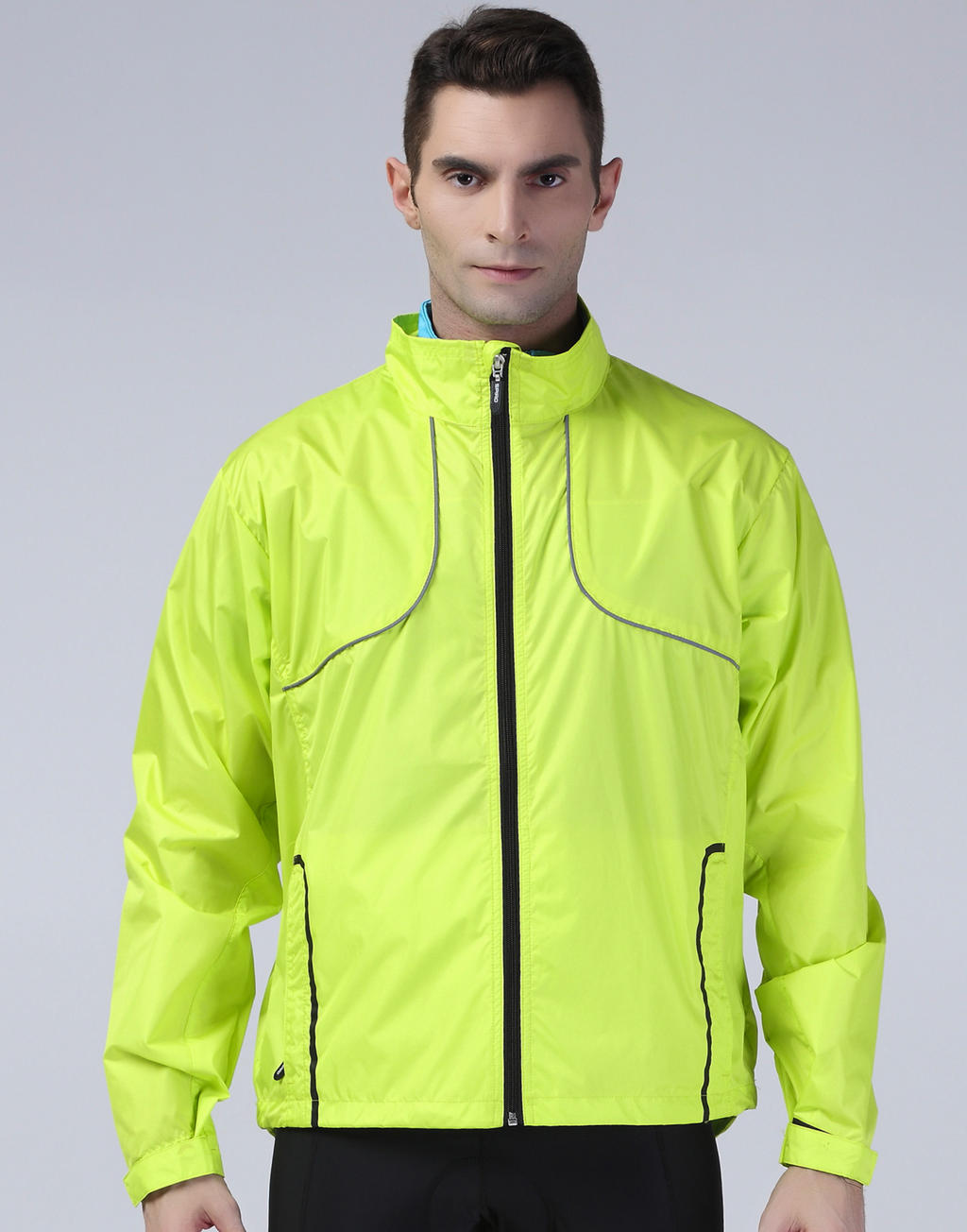 Result Spiro Cycling Jacket