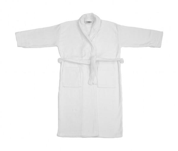 Jassz Towels Como Velours Bath Robe