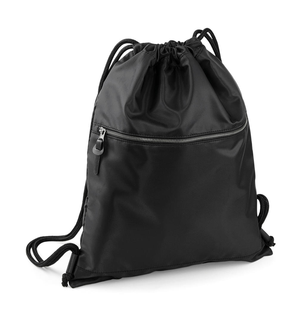 Bag Base Onyx Drawstring Backpack
