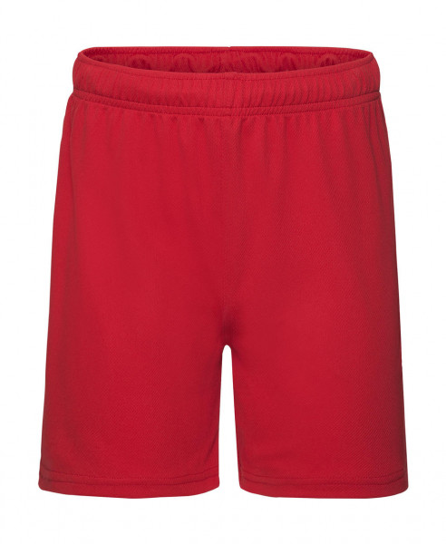 Fruit of the Loom Kids Performance Shorts