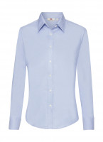 Fruit of the Loom Ladies Oxford Shirt LS