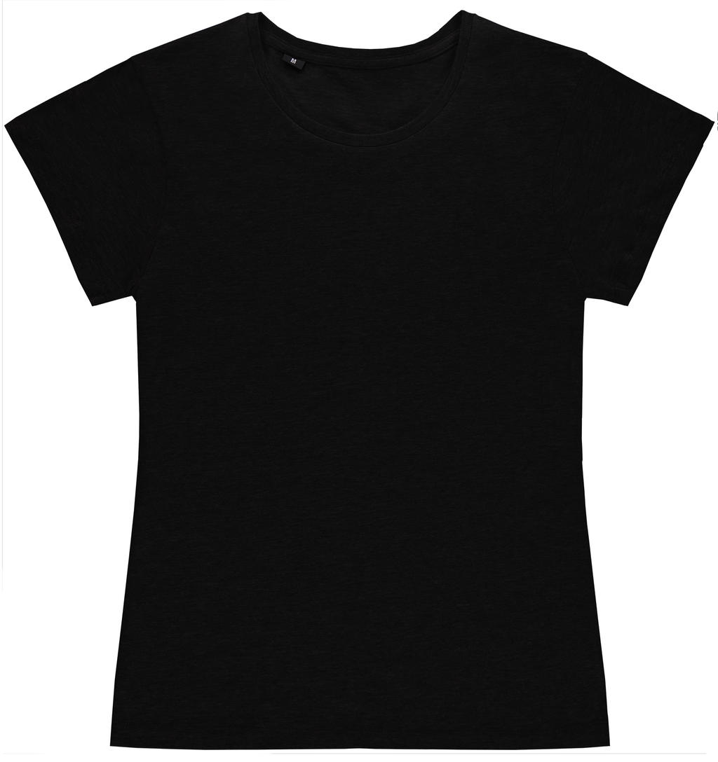 nakedshirt Sophie Women`s Round Neck T-Shirt