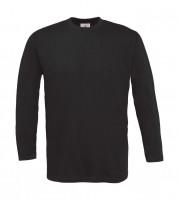 B & C Exact 150 LSL T-Shirt