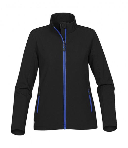 StormTech Women`s Orbiter Softshell Jacket