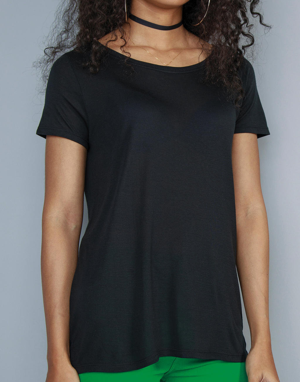 "Mantis Women`s ""Black Label"" Tencel® T"