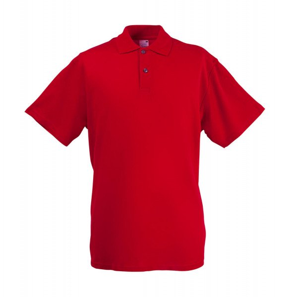 Fruit of the Loom Screen Stars Polo