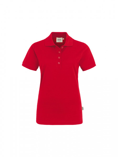 HAKRO Damen-Premium-Poloshirt Pima-Cotton