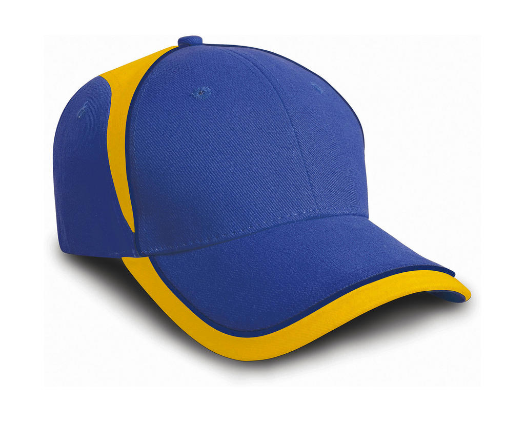 Result Caps National Cap