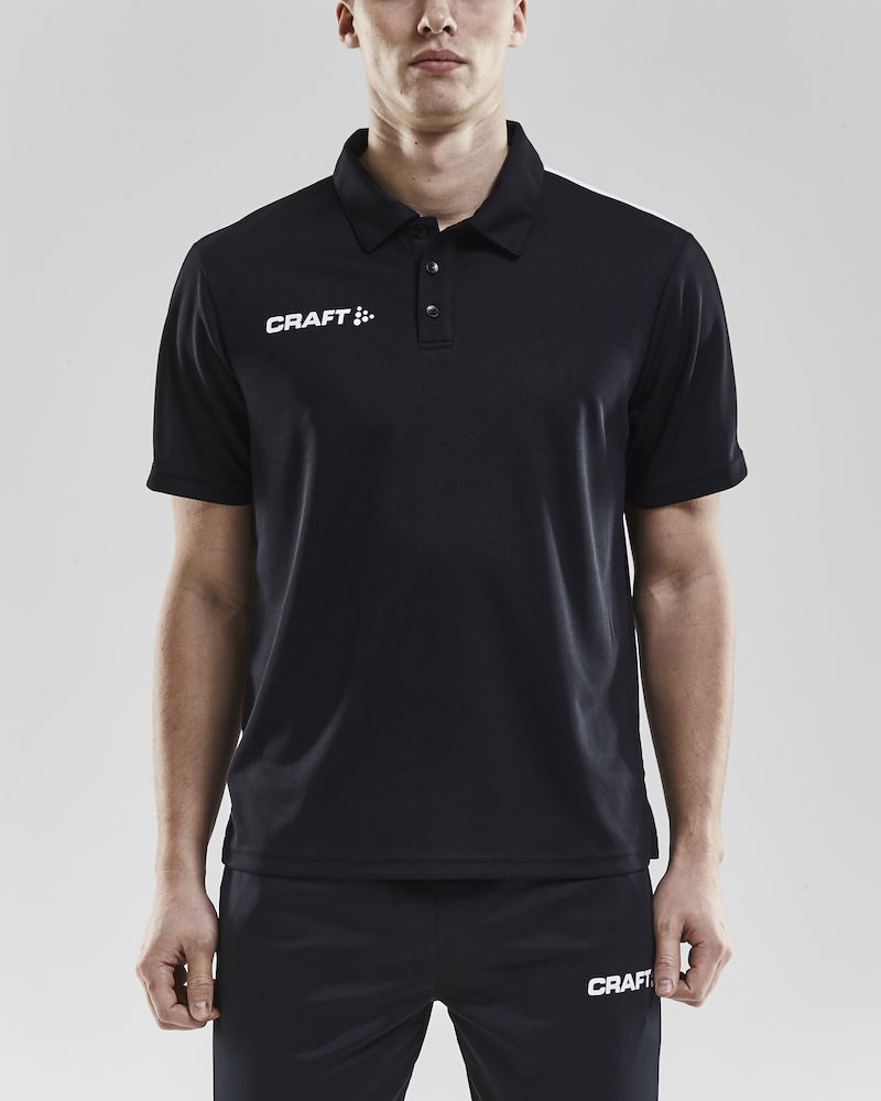CRAFT PROGRESS POLO PIQUE M