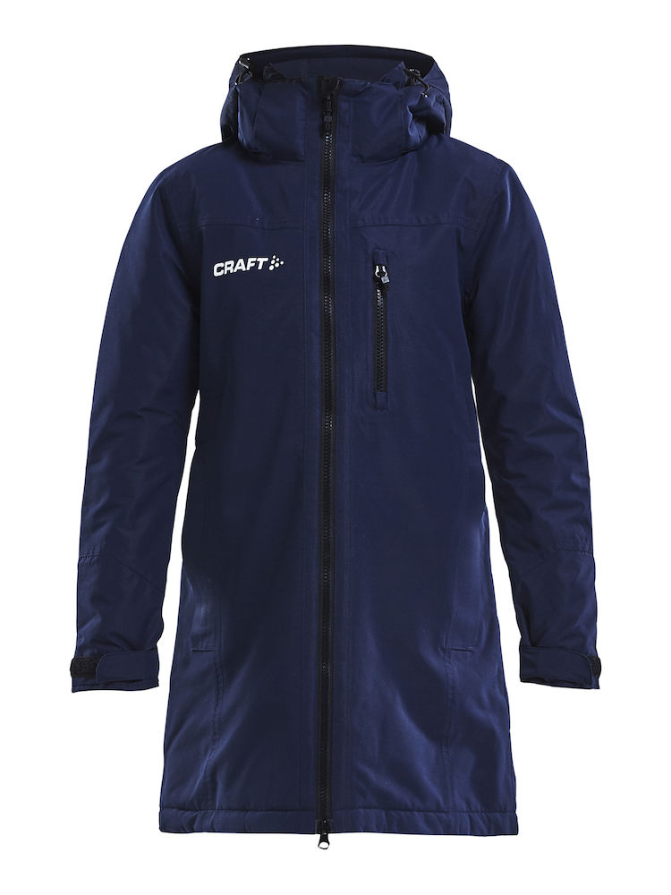 CRAFT JACKET PARKAS JR