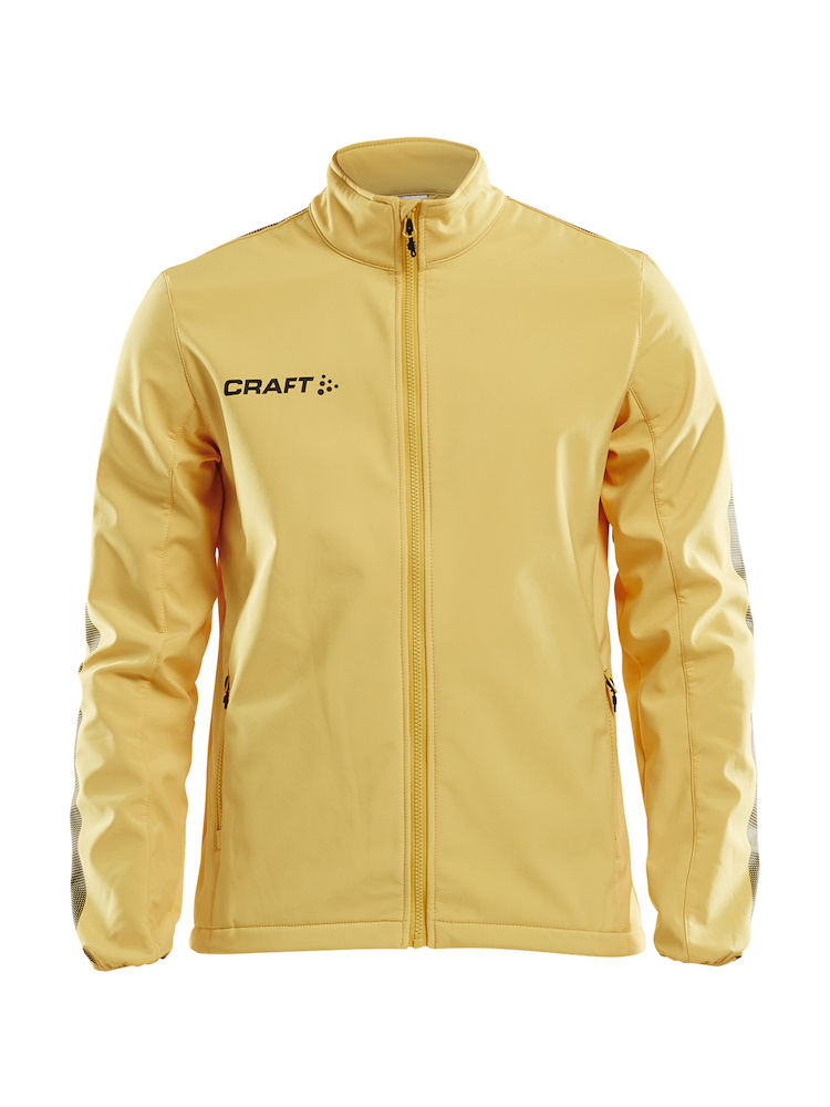 CRAFT PRO CONTROL SOFTSHELL JACKET M