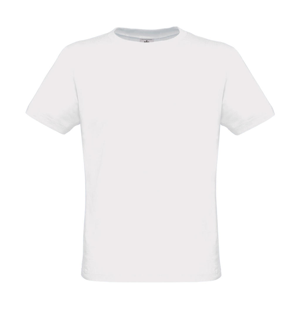 B & C Men-Only T-Shirt