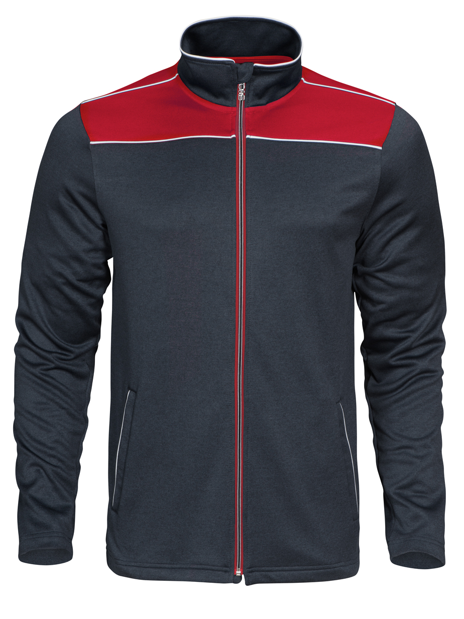 Cutterandbuck Winthrop Performance Full Zip