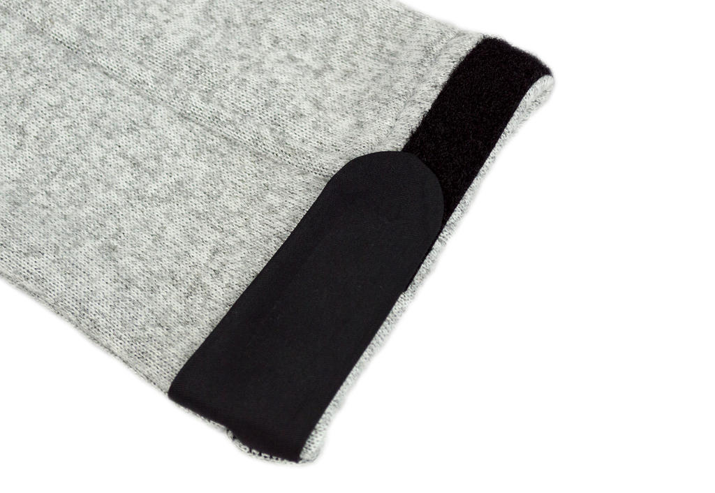 SG Knitted Bonded Fleece