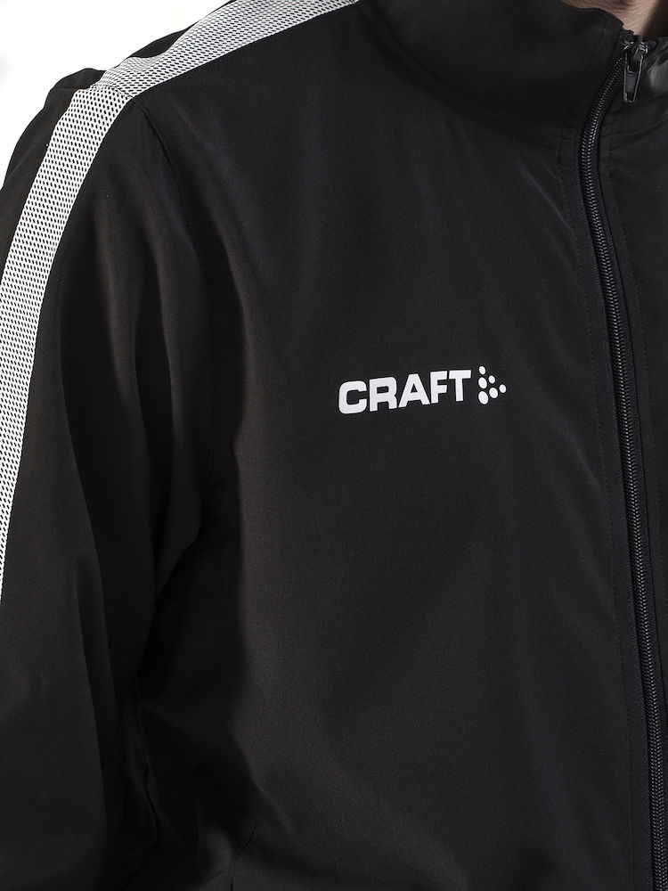 CRAFT PRO CONTROL WOVEN JACKET M