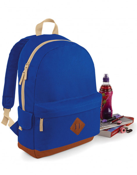 Bag Base Heritage Rucksack