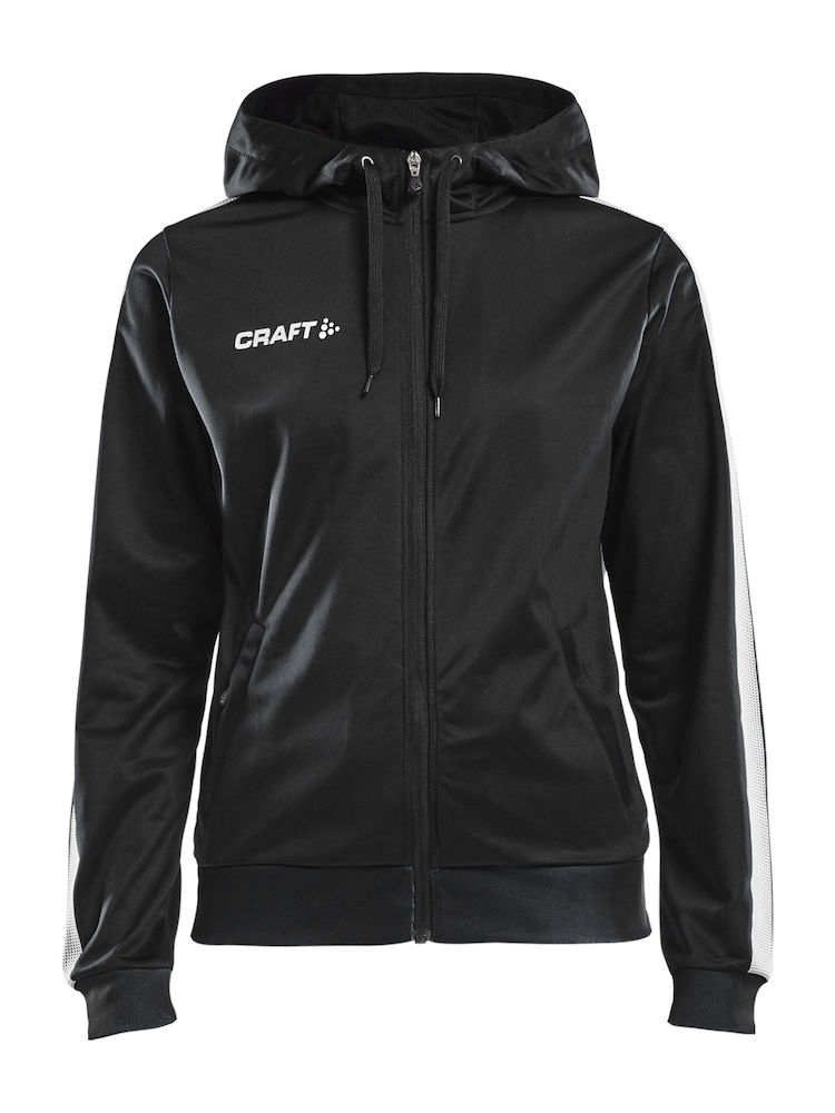 CRAFT PRO CONTROL HOOD JACKET W