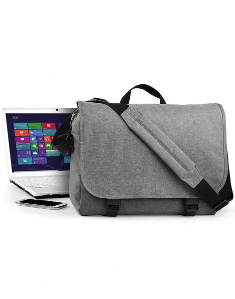 Bag Base Two-Tone Digital Messenger