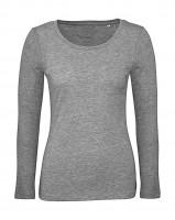 B & C Inspire LSL T /women T-Shirt