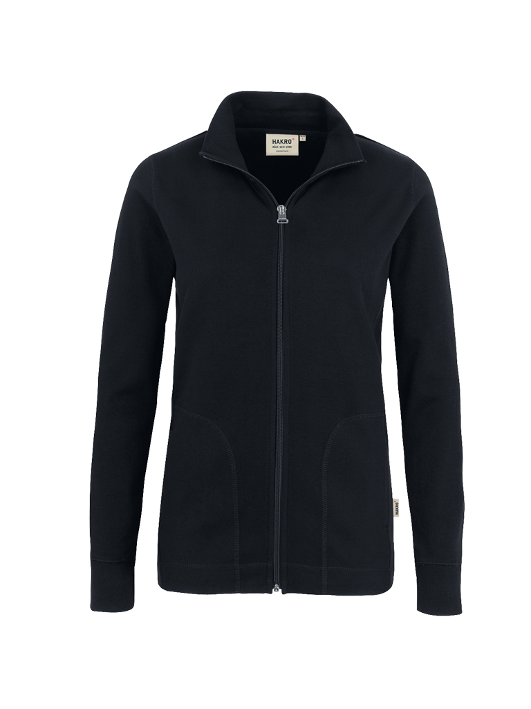 HAKRO Damen-Interlockjacke