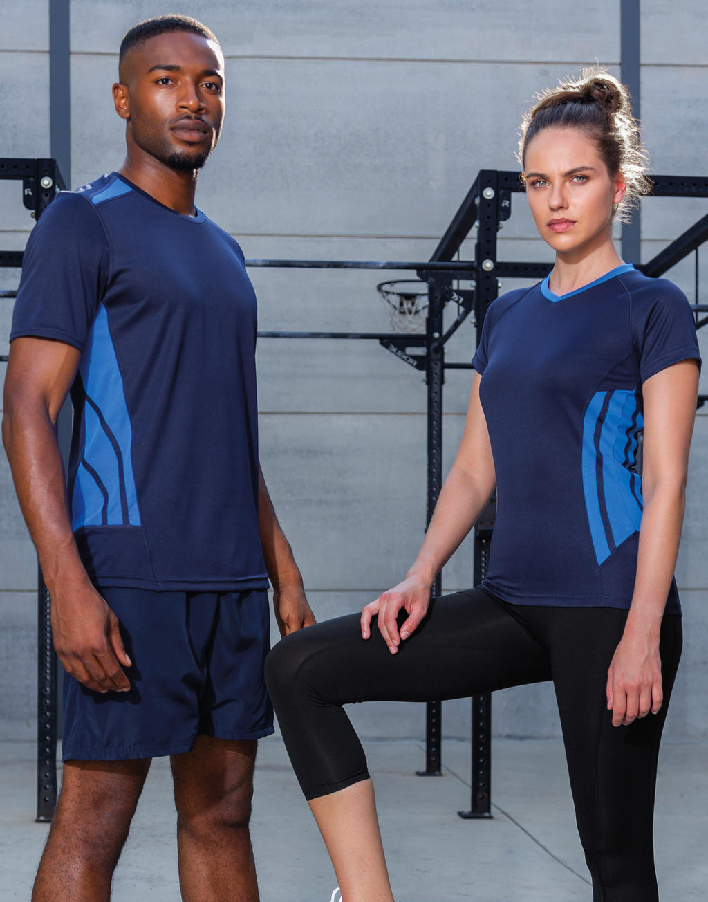 Kustom Kit Regular Fit Cooltex® Training Tee