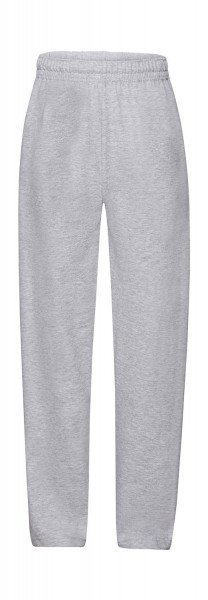 Fruit of the Loom Kids Lightweight Open Hem Jog Pants
