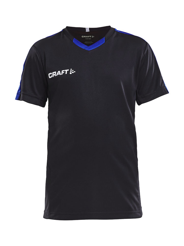 CRAFT PROGRESS JERSEY CONTRAST JR
