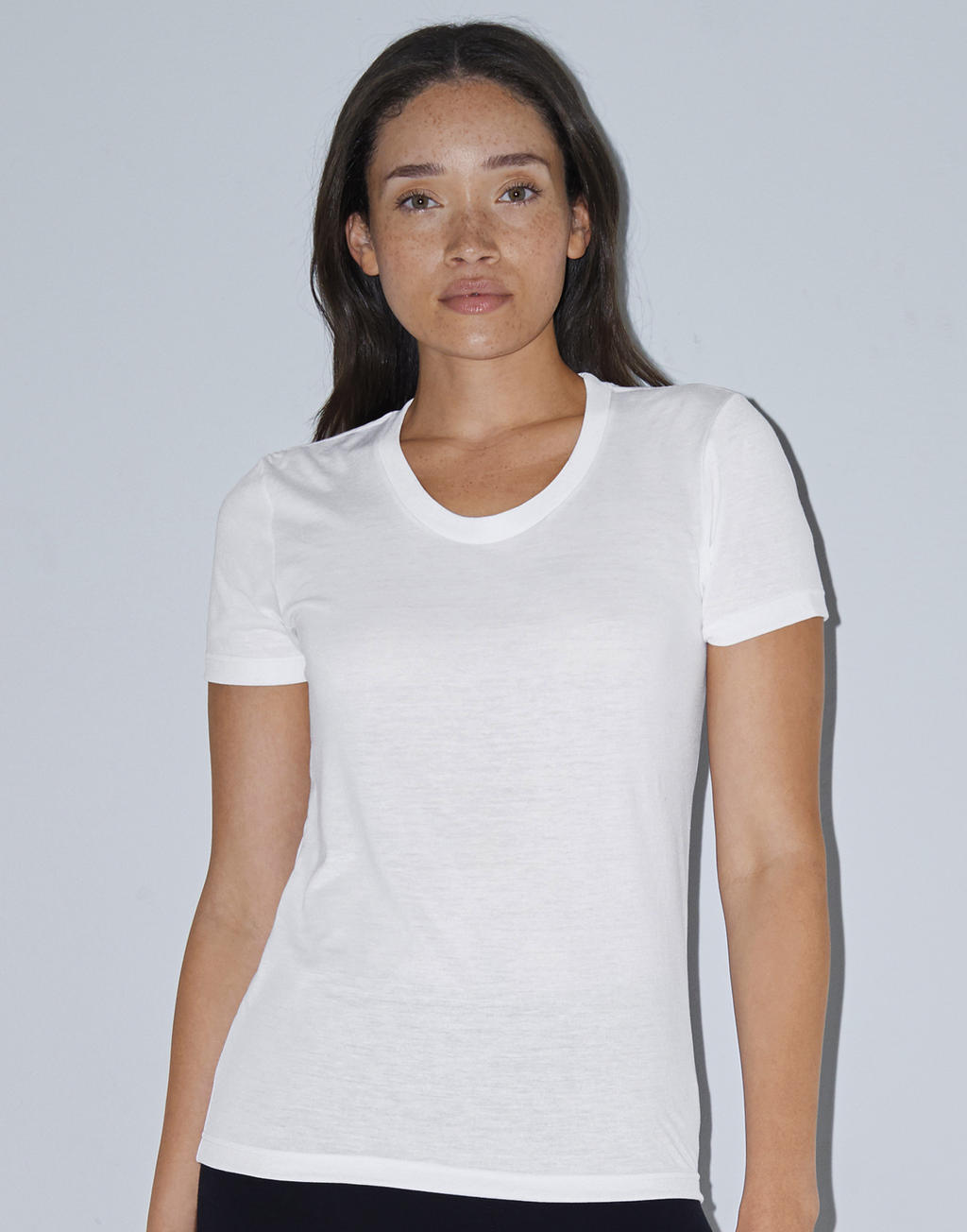 American Apparel Women`s Sublimation T-Shirt
