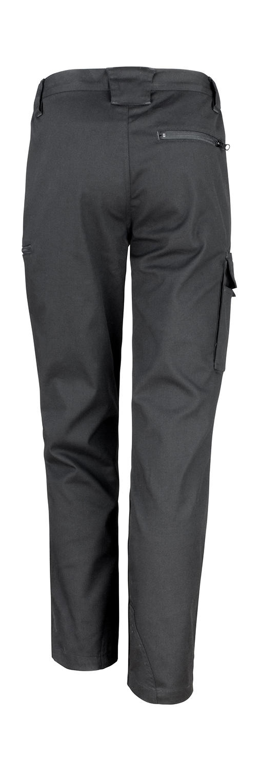 Result Work-Guard Stretch Trousers Reg