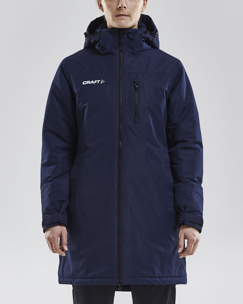CRAFT JACKET PARKAS W