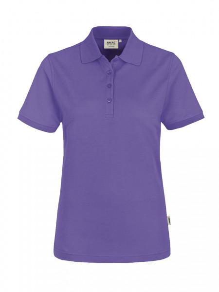 HAKRO Damen-Poloshirt Classic