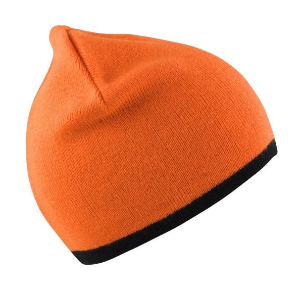 Result Caps Reversible Fashion Fit Hat