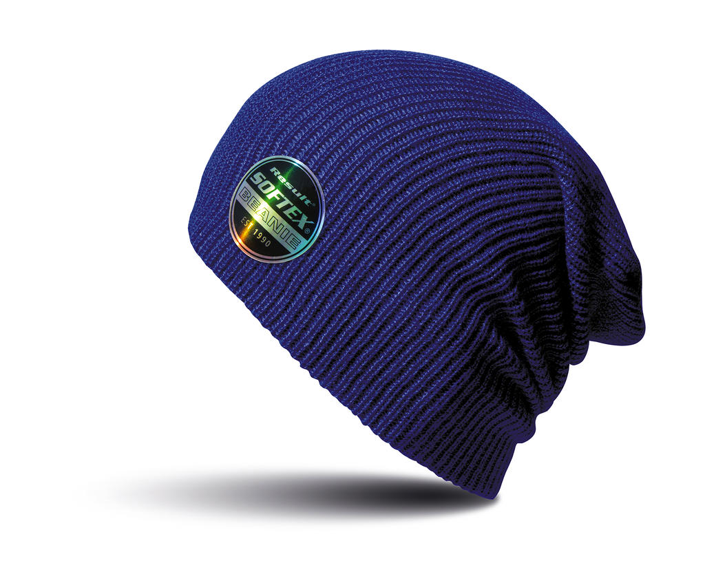 Result Caps Softex Beanie