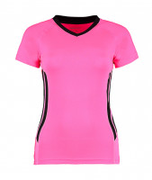 Kustom Kit Women`s Regular Fit Cooltex® Training Tee