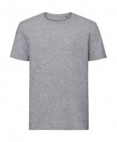 Russell Europe Men`s Authentic Tee Pure Organic