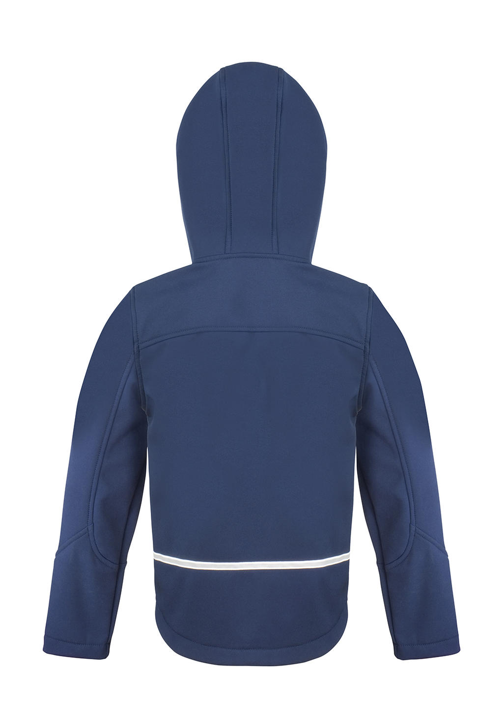 Result Kids TX Performance Hooded Softshell Jacket