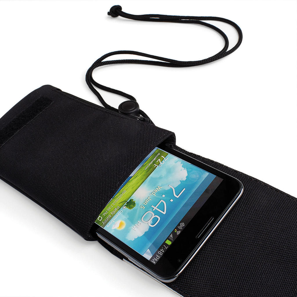 Bag Base Sublimation Phone Pouch XL